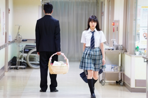 「任侠学園」桜井日奈子2