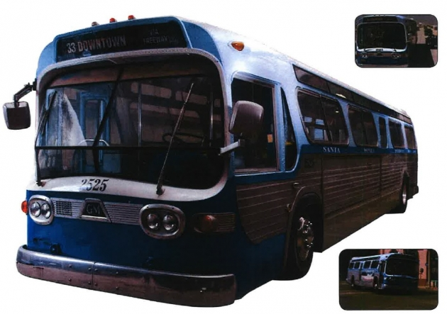 スピード_GM社製バス