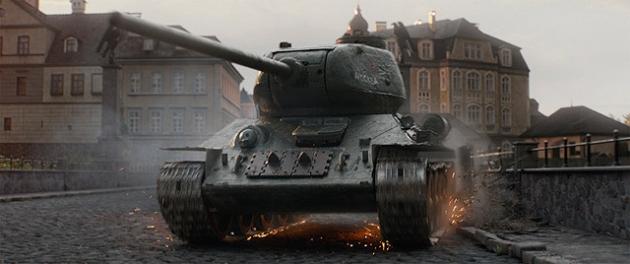 T-34 レジェンド・オブ・ウォー_001