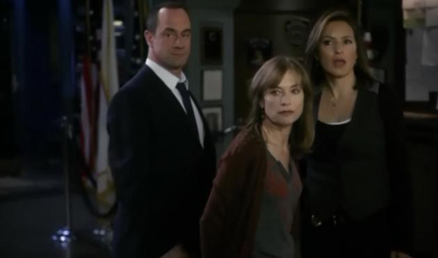 『LAW & ORDER:性犯罪特捜班』(1999)