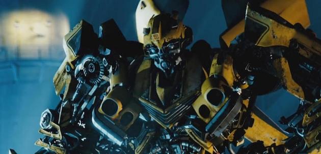 bumblebee-2007
