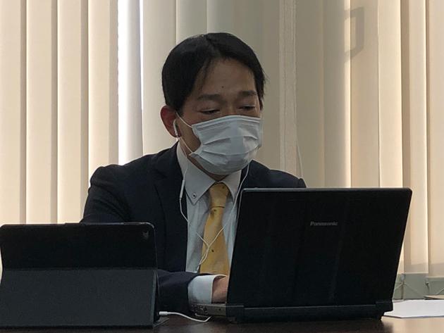 馬奈木厳太郎 (弁護士 プロデューサー)